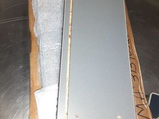 Two Drawer Slide Pieces of Kitchen Cart
