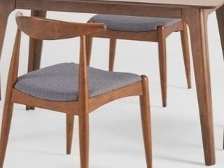 4 Brown Table legs   lEGS ONlY