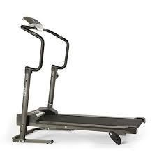 avanti adjustable height treadmill as is