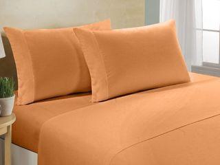 Home Sweet Home Dreams Milan 1000 Thread Count Egyptian Cotton Sheet Set queen