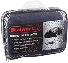 stalwart automotive products heated black for car truck or SUV blue