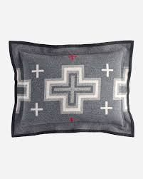 pendleton home collection san miguel standard pillow shams set of 4