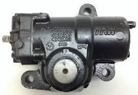 power steer paccar gearbox
