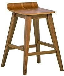 Stone   Beam Fremont Rustic Kitchen Counter Saddle Farmhouse natural stool