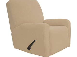 Stretch Slipcover Recliner