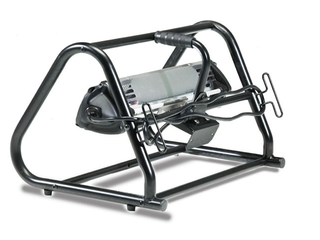Heater Roll Cage  Doesn t Include Heater  ENERGY WISE SOlUTIONS  HS S4