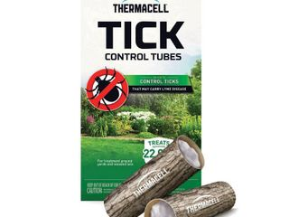 Thermacell TC 24 Tick Control Tubes  24 Count
