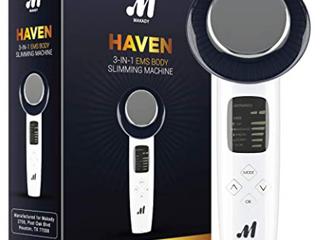 Brand Makady Haven 3 In 1 Ems Body Slimming Machine new
