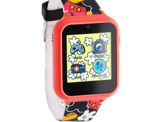 Mickey iTime Interactive Smart Watch 40 MM
