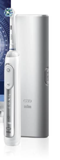 Oral b Genius X limited Rechargeable Electric Toothbrush