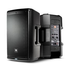 JBl 10  Two Way Multipurpose Self Powered Sound Reinforcement System Retail   399 99