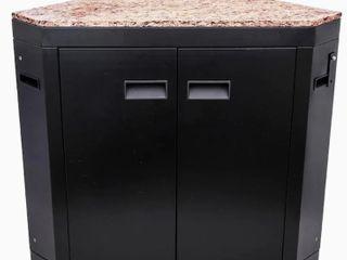 Char Broil Modular Outdoor Kitchen Modular Corner Cabinet