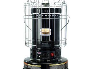 Dyna Glo 23 800 BTU Indoor Kerosene Convection Heater