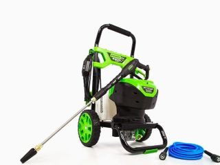 Greenworks Pro 2300 PSI 2 3 GPM Cold Water Electric Pressure Washer