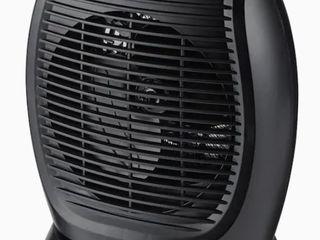 Profusion Digital Oscillating Fan Heater 12 Hr Timer Model