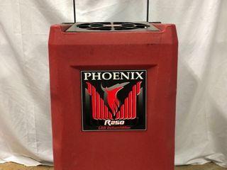 Phoenix R250 lGR Dumidifier
