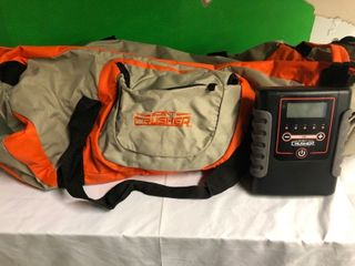 Scent Crusher Ozone Gear Bag with Free Ozone On The Go