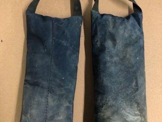 2 x 10lbs Sand Bags