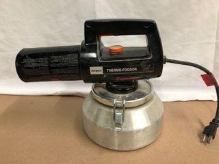 Burgess Thermo Fogger 120V