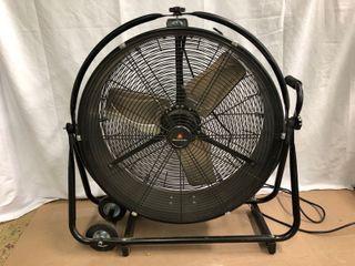 24in Orbit Drum Fan
