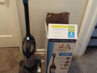 Bissell power force compact vacuum