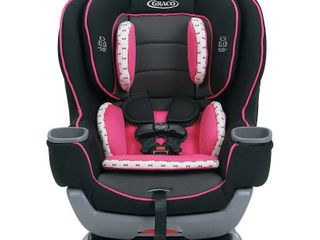 Graco Baby Extend2Fit Convertible Car Seat  159 99