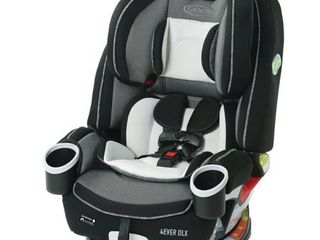Graco 4Ever DlX 4 in 1 Convertible Car Seat   Fairmont This is NEW  269