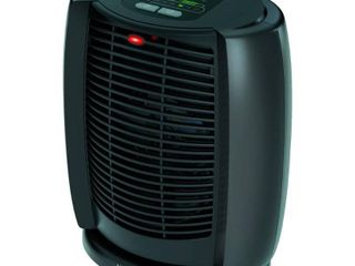 Honeywell Deluxe EnergySmart Cool Touch Heater   Black