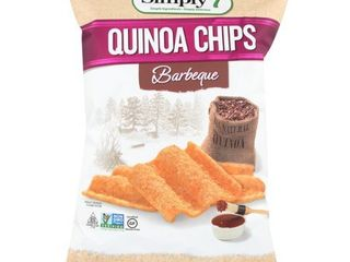 4 Pack QUINOA CHIPS