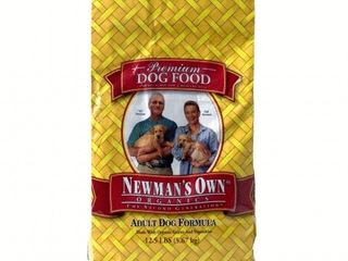 Newman s Own Organics   The Second Generation Premium Dog Food 200 00 oz