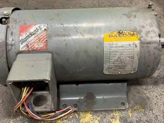 Baldor 3HP Electric Motor