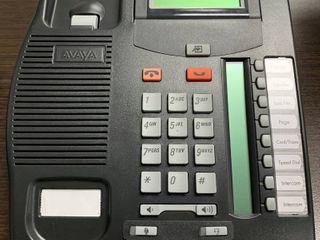 6  Avaya Phones