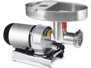 Weston Butcher Series  22 Commercial Meat Grinder   1 HP Retail 529 99