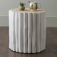 East at Main Adira Accent Table 18x18in