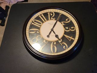 large Oversized Wall Clock