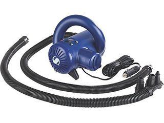 Sevylor 2000014066 12V 15 PSI SUP and Water Sport Pump