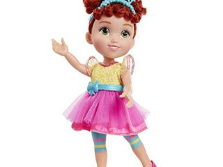 Fancy Nancy Classique Doll  10 Inches Tall