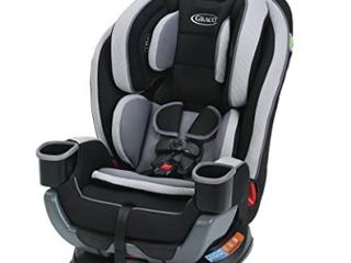Graco Extend2Fit 3 in 1 Car Seat Ride Rear Facing longer Extend2Fit Garner