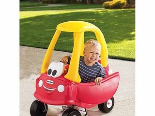 little Tikes 30th Anniversary Cozy Coupe
