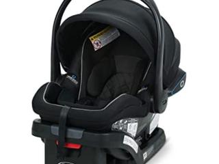 Graco Snugride Snuglock 35lX Infant Car Seat ION FASHION