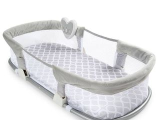 SwaddleMe Deluxe By Your Side Sleeper