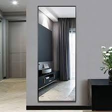 neu typechic back door mirror black