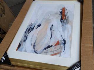 wexford picture Custom Framed Print