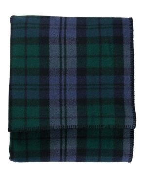 Pendleton Wool Full Queen Blanket Bedding