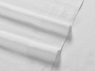 Brooklyn loom Flax linen Queen Sheet Set Bedding