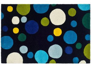 Safavieh Soho Dots Polka Dots Area Rug or Runner