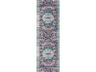 Safavieh Madison Joandra Vintage Floral Area Rug or Runner