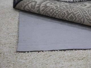 Mohawk Home Pet Friendly Dual Surface Rug Pad   Grey