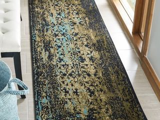 Safavieh Classic Vintage Patricia Oriental Overdyed Area Rug or Runner