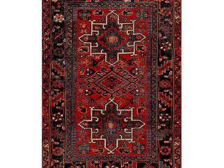 Safavieh Vintage Hamadan Dania Traditional Area Rug or Runner
